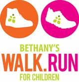 Bethany Walk and 5K Run Logo